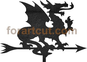 files for CNC art cutting ( Plasma, Water jet, Laser, and more.)
