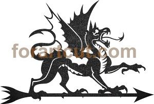 dxf files for laser cutting